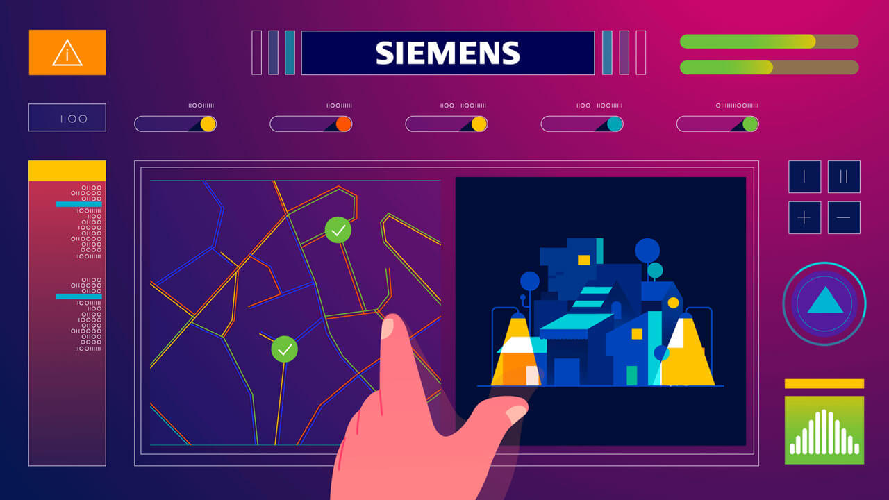 Siemens Digitalization