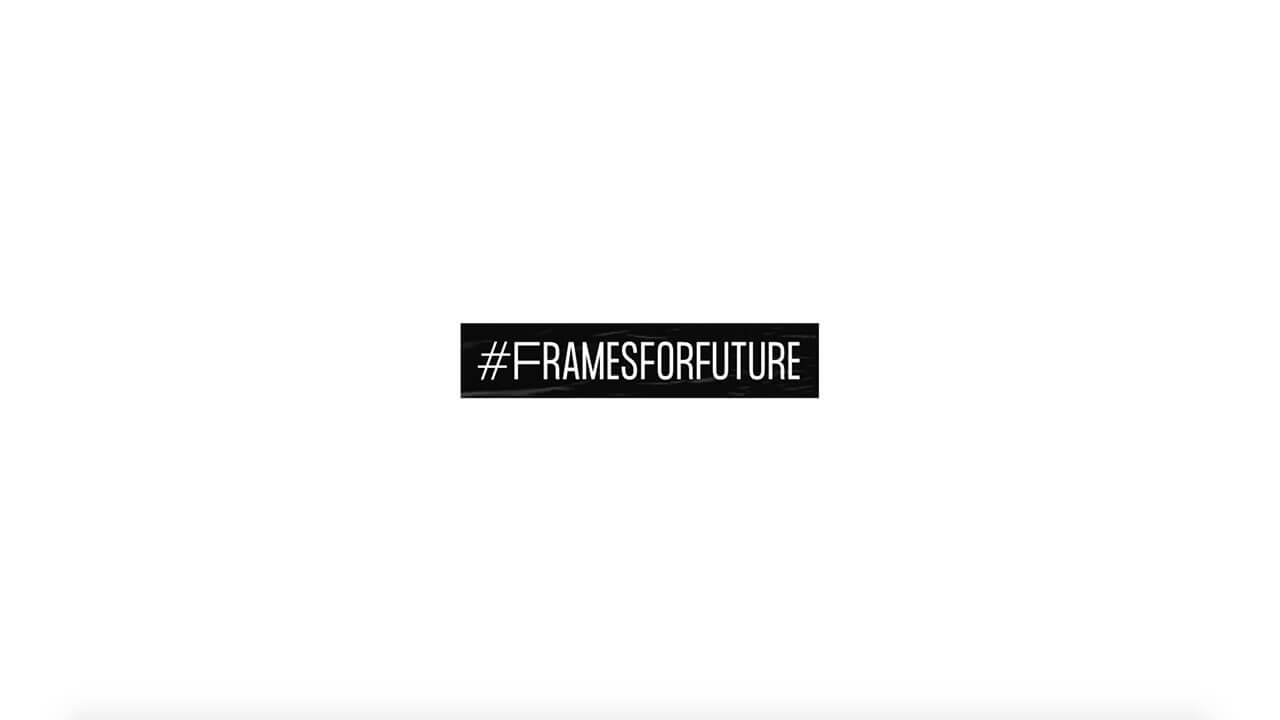 Frames For Future