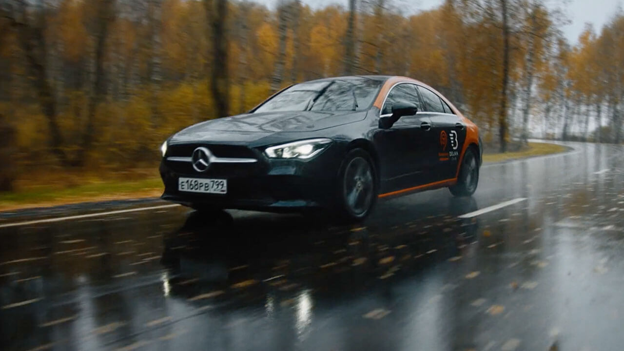 Belka Car