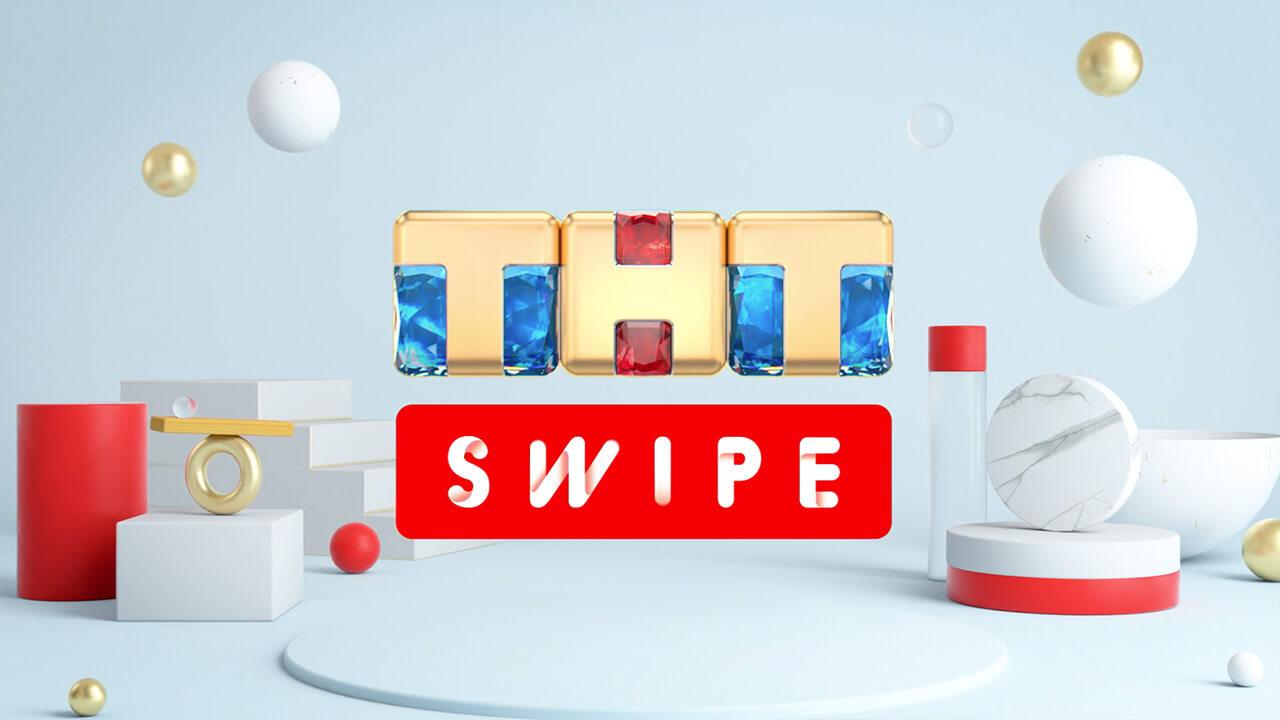 TNT Swipe Opener
